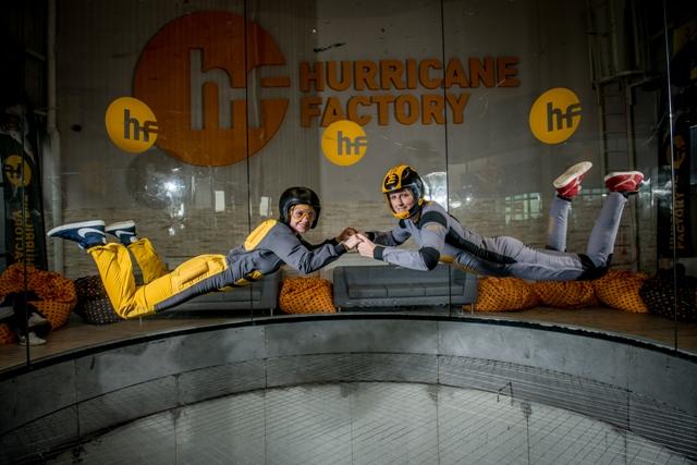 Foto: archiv Hurricane Factory
