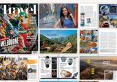 Vychází nové číslo Travel Digestu