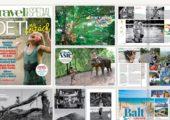 Nové číslo Travel Digestu zaostřeno na děti!