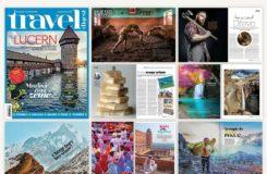 Nové číslo Travel Digestu již na stáncích!