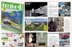 Nový Travel Digest – Česká stopa je na stáncích!