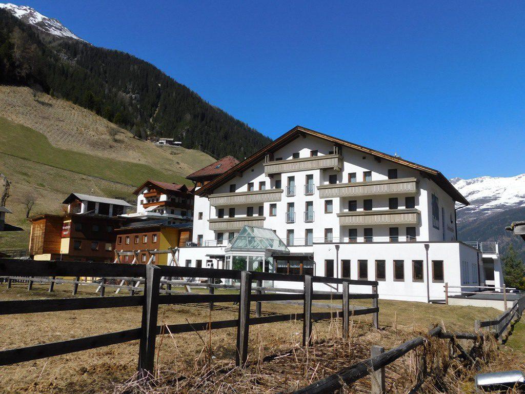 Rodinný hotel Tia Monte, Foto: Daniela Fialová