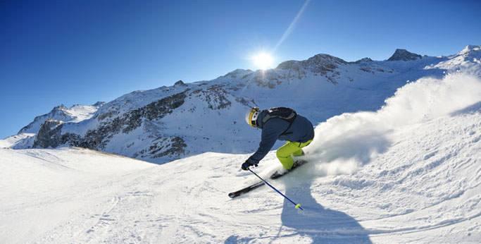 Zájem o zimní dovolenou meziročně vzrostl o 12 %