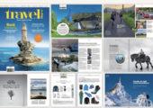 TAK UŽ I V BILLE … se prodává Travel Digest