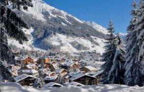 Klosters, Foto: Švýcarská turistická centrála