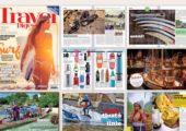 Nové číslo časopisu Travel Digest je venku