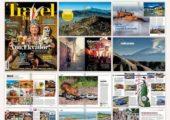 Vyšlo nové číslo Travel Digestu