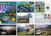 Travel Digest – speciál Hory právě na trhu!