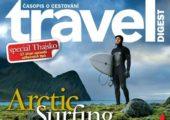 První letošní číslo časopisu Travel Digest je venku