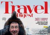 První letošní číslo Travel Digestu je venku!