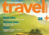 Vyšlo nové číslo Travel Digest 5/2015