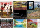 Vyšlo nové číslo Travel Digestu!