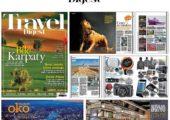 Vyšlo nové číslo časopisu Travel Digest