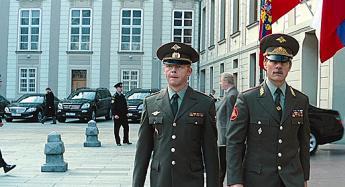 Mission: Impossible 4 - Když se Pražský hrad změní v Kreml