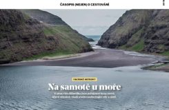 Travel Digest s Faerskými ostrovy již v prodeji!