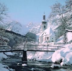 Zdroj: Berchtesgadener Land Tourismus GmbH