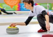 Curling: Zimní sport gentlemanů