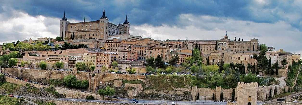 Toledo Foto: Shutterstock