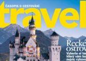 Z aktuálního vydání Travel Digest