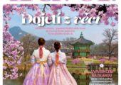 Nový a svěží Travel Digest!