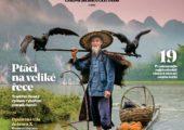 Travel Digest: náš báječný svět