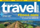 Z aktuálního vydání Travel Digest 4/2015