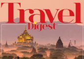Říjnové číslo Travel Digestu právě v prodeji