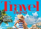 Nové číslo Travel Digestu je na stáncích!