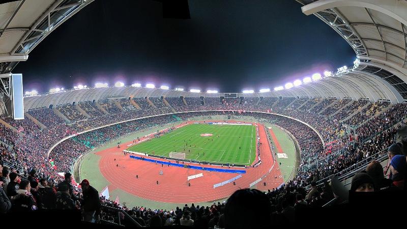 Být v Bari a nejít na fotbal? Neymyslitelné! Foto: Shutterstock