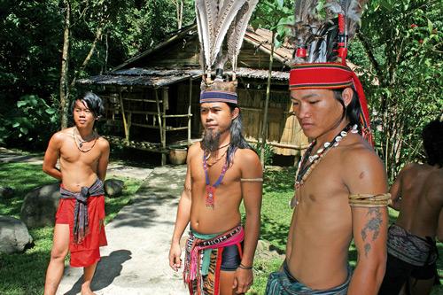 Velká reportáž: Borneo – dotek divočiny