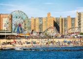 Coney Island, Foto: Shutterstock