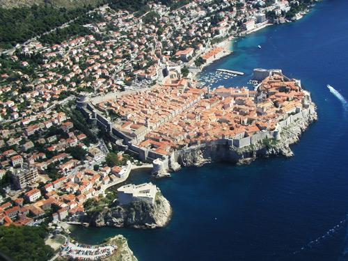 Přehled: Co mají Češi nejraději v Chorvatsku
