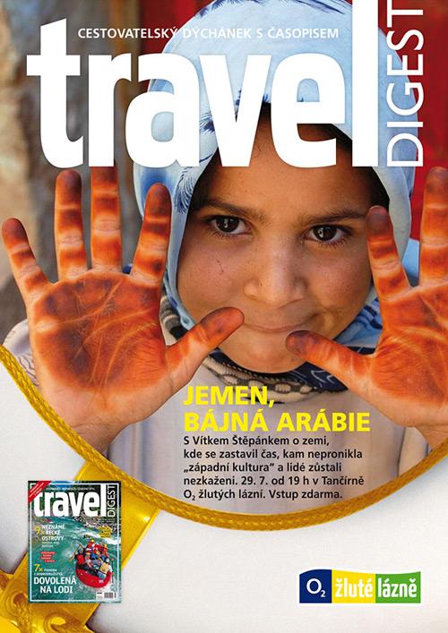 Jemen – mnoho tváří Arábie