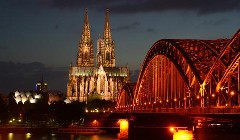 Sezóna vánočních trhů se blíží. I v Německu