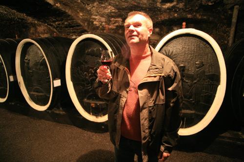 Do Chorvatska za mořem vína