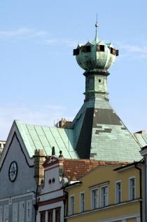 Litoměřice - Kalich