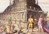 Za sedmi divy světa: Mauzoleum v Halikarnassu