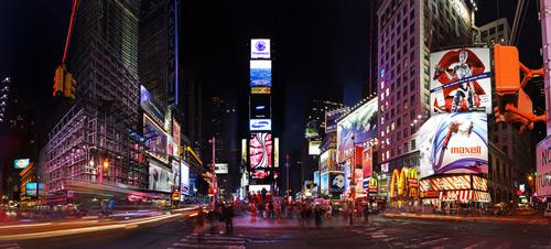 USA od září zpoplatní vstup pro turisty