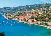 Soutěž s ČSA o dvě letenky do Nice