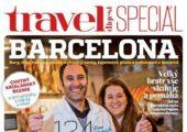 Vyšel Travel Digest Speciál – Barcelona