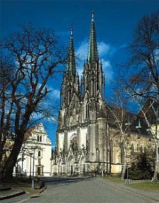 Olomouc: skutečná metropole Moravy