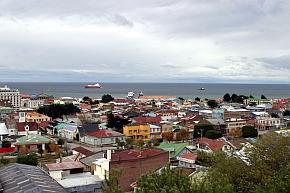 Patagonie - Punta Arenas