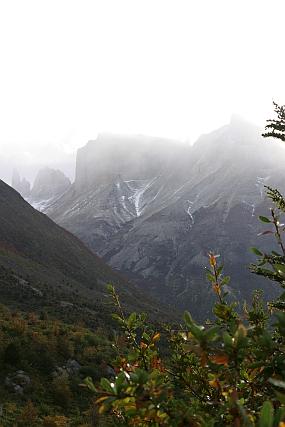 Patagonie - Torres del Paine
