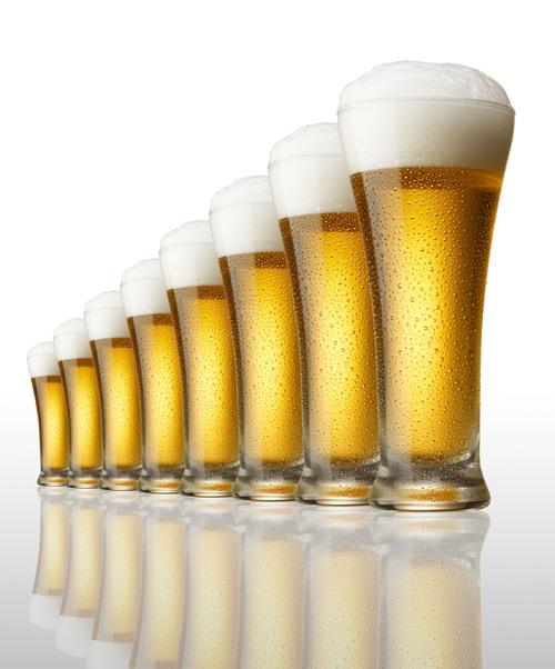Ve Frankurtu proběhl český pivní festival