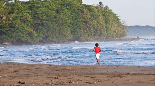 Jak poznat nejlepší a nejčistší pláž