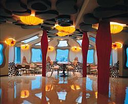 Restaurace Red Sea Star