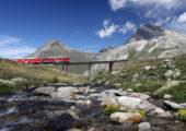 Rhaetische Bahn By-line: swiss-image.ch/Marco Hoffmann