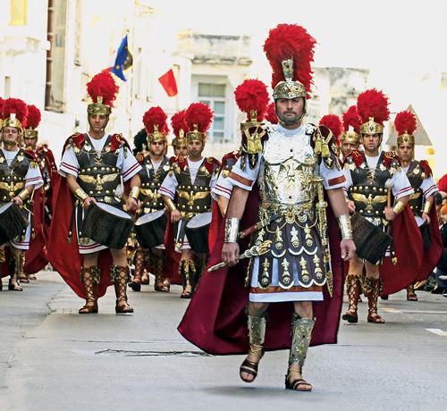 Unikátní průvodce: Římanem v Římě