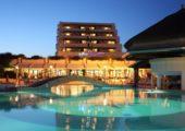 Savoy Beach Hotel & Thermal Spa – ideální místo pro vaši vysněnou dovolenou