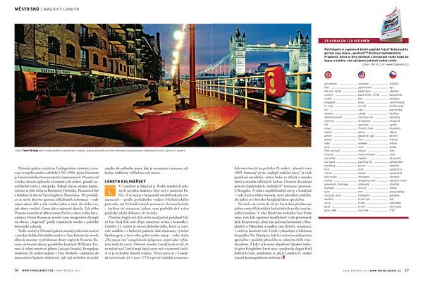 Travel Digest 1-2/2011 je již v prodeji!